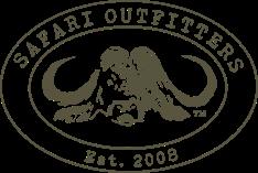 SAFARI OUTFITTERS Logo